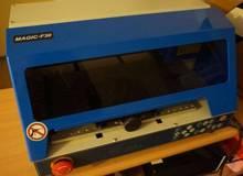Grawerka i wycinarka komputerowa Magic F30 używana