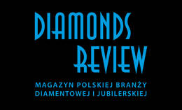 Diamonds Review - logo