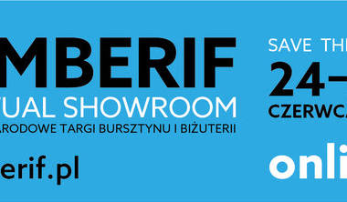 AMBERIF VIRTUAL SHOWROOM 24-26 czerwca 2021